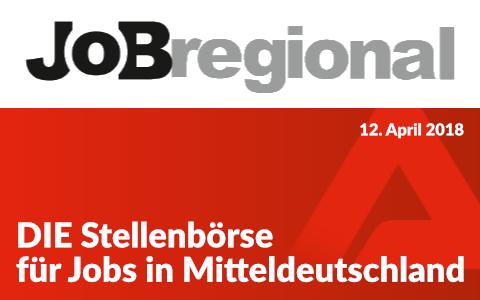 Job Regional 2018
