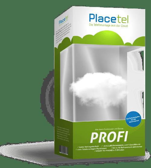 Placetel Profi