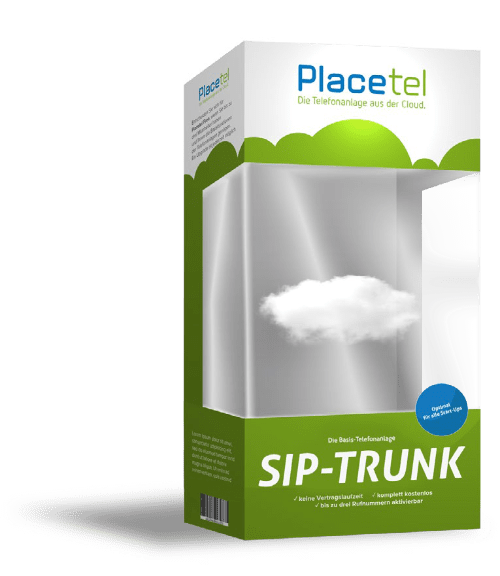 Placetel SIP-Trunk