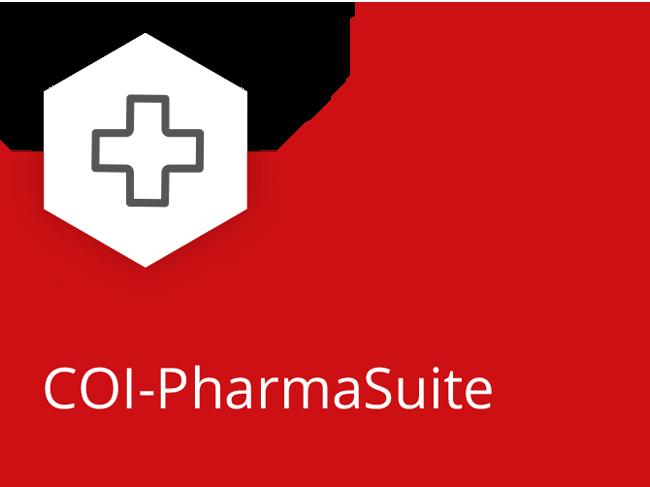 COI Pharma Suite