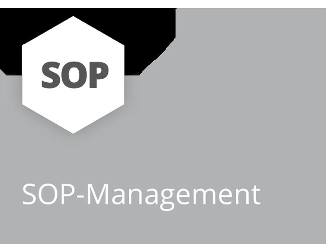 SOP Management