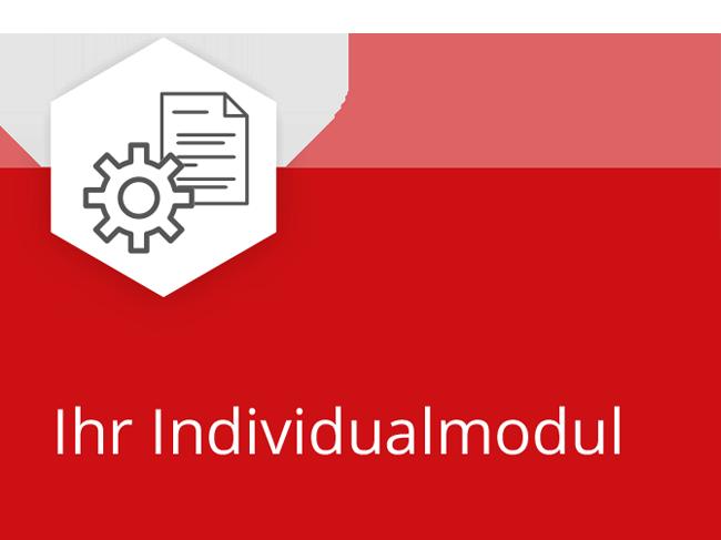 Ihr Individualmodul
